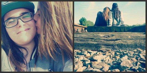 •.         Je n'ai besoin que de ta présence, le reste n'a plus d'importance♥.