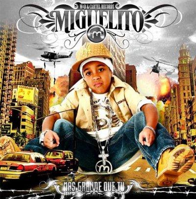 Miguelito - Montala (2006)