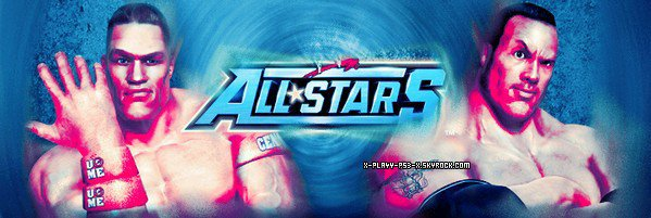 WWE All Star