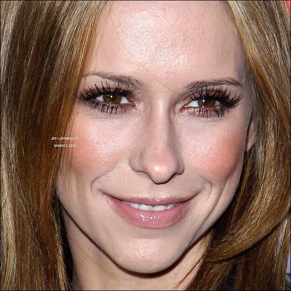 #21/04/12 : Jennifer s'est rendue à la soirée caritative 2nd Annual Wisteria Lane Block Party à L.A.#