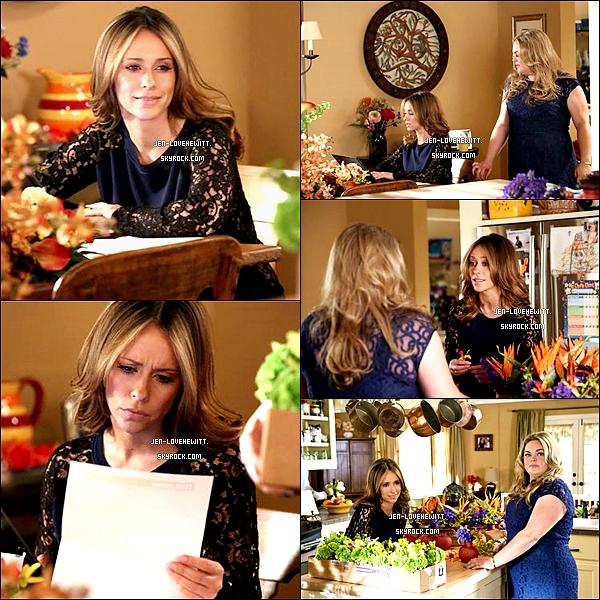 .Voici la promo ainsi que les stills du « 2x12 » de The Client List diffusé ce 2 juin au USA..