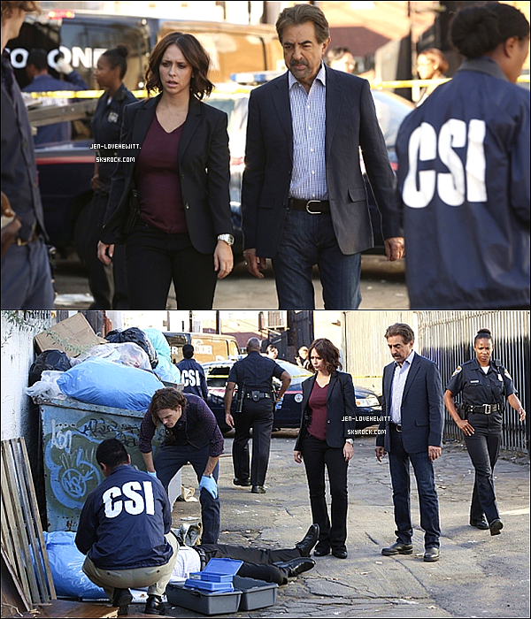 .Voici les stills et les promos du 10x04 « The Itch » et 10x05 « Boxed In » de Criminal Minds..