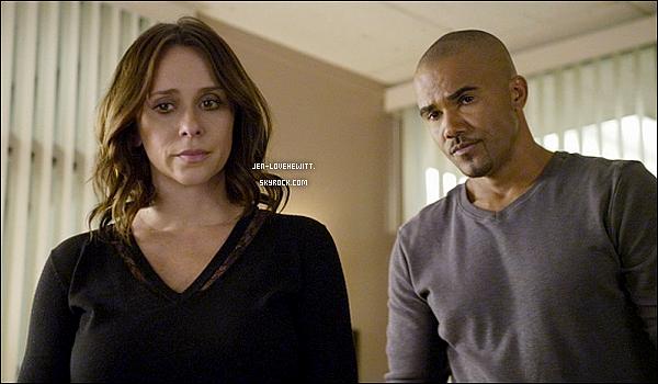 .Découvrez les stills ainsi que la promo du 10x09 intitulé « Fate » de la série Criminal Minds..