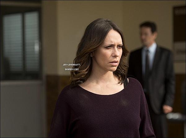 .Voici la promo ainsi que les stills du 10x15 intitulé « Scream » de la série Criminal Minds..