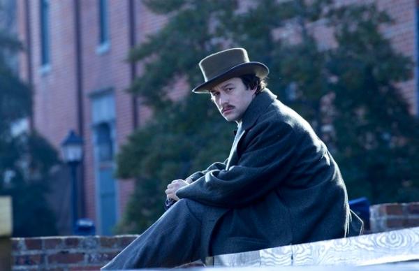 Nouveau Trailer de Lincoln !