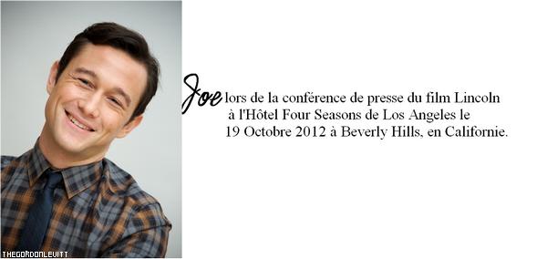 19.10.12 - Conférence de presse