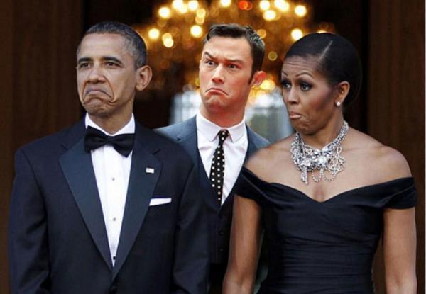 Obama président