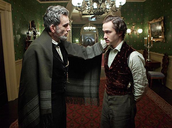 Nouvelles photos de Lincoln