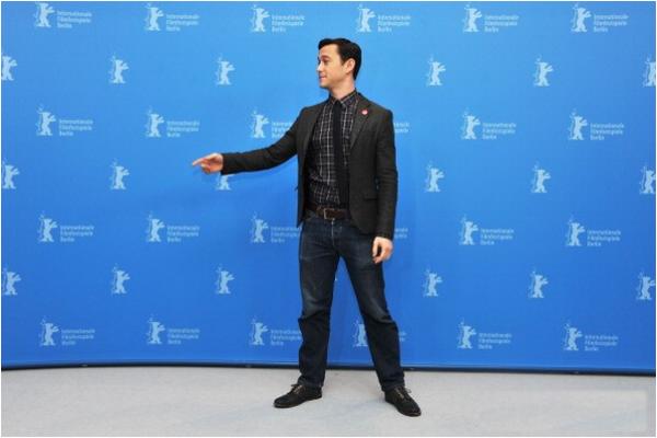 08.02.13 - Joe à la conférence de presse de DJ'sA au Festival de Berlin
