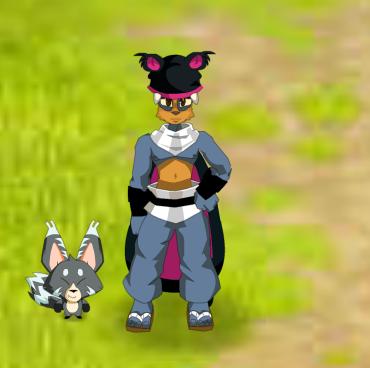 Panda level 200