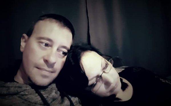 Mon chéri et moi ❤❤❤