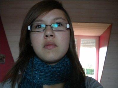 Margaux , 13 Années (!) , Célibataire (29)  et Française