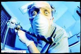Premier rendez-vous chez le dentiste