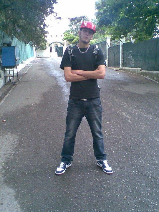Mister J