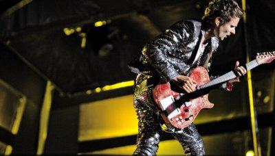 Manson Signature Guitars