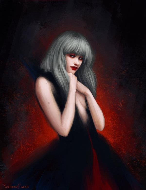ƸӜƷ. Fantasy & Gothic foreverƸӜƷ