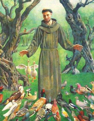 """Résultat de recherche d'images pour """"Très Haut, tout puissant et bon Seigneur,  Saint Francois d'Assise i  à toi"""""""