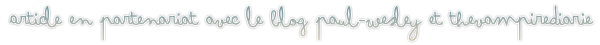 Ce 23 Juillet 2012, Paul Wesley fête ses 30 ans. Article spécial rien que pour vous !