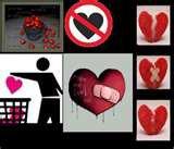 le male de l'amour