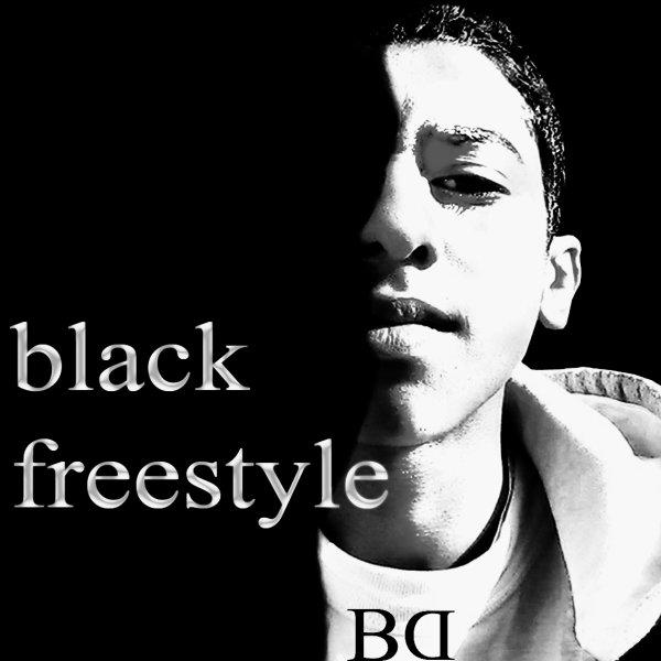 Black Freestyle (2012)