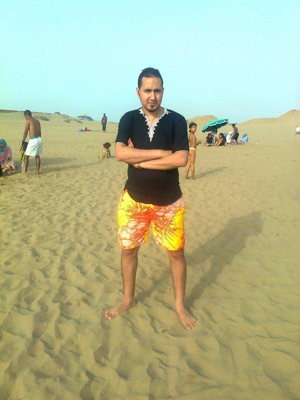 plage mehdia a kénitra _maroc_