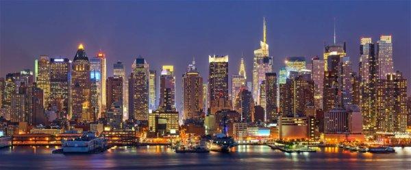 New York en BMX