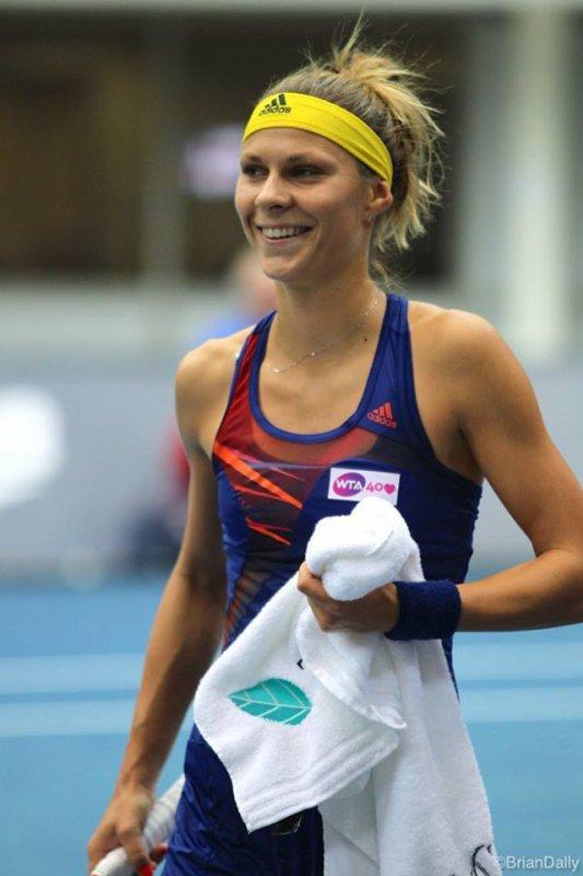 Katarzyna Piter - Nanjing 2013 WTA