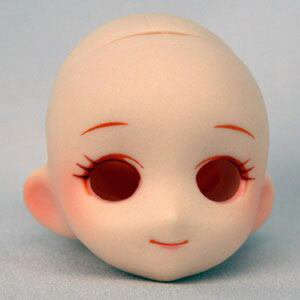 New Doll ?!!