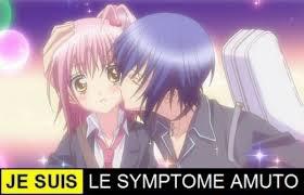 Je suis le symptome Amuto