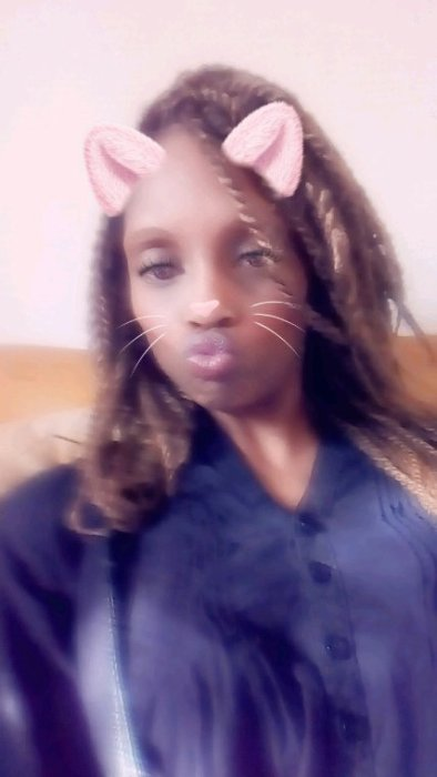 africa girl