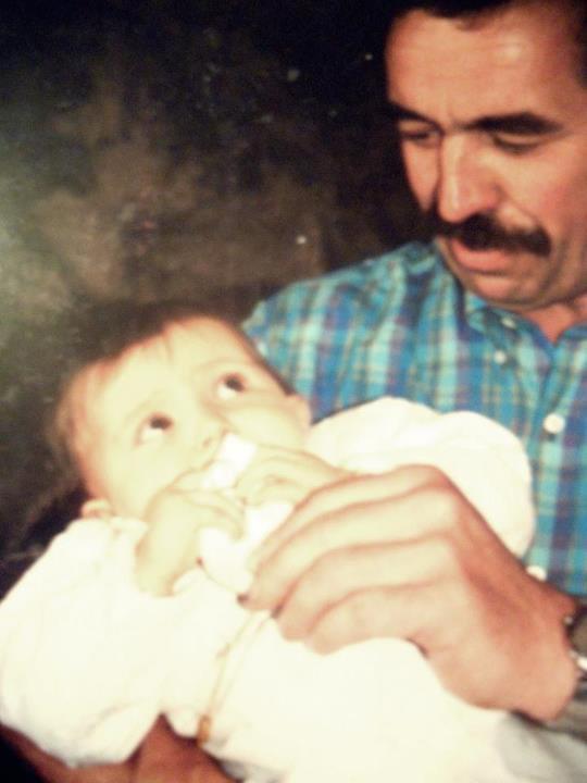 Papa; l'homme de ma vie