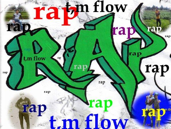 rap t-m