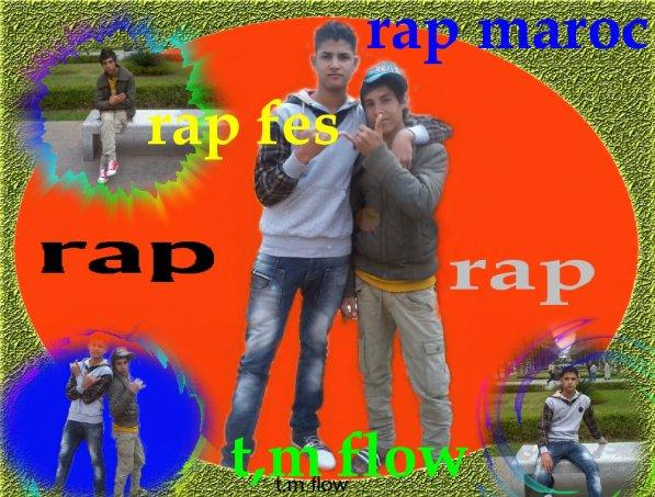 t-m flow   rap