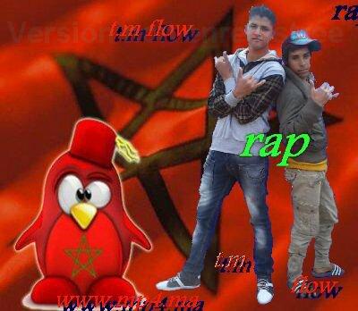 RAP & 9ALB LWATAN