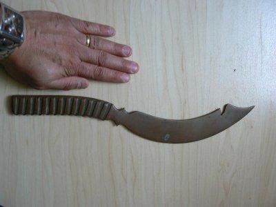 coupe papier + de 40 cm