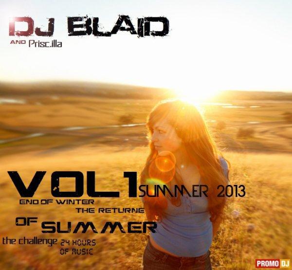 Fiche artiste - DJ Blaid