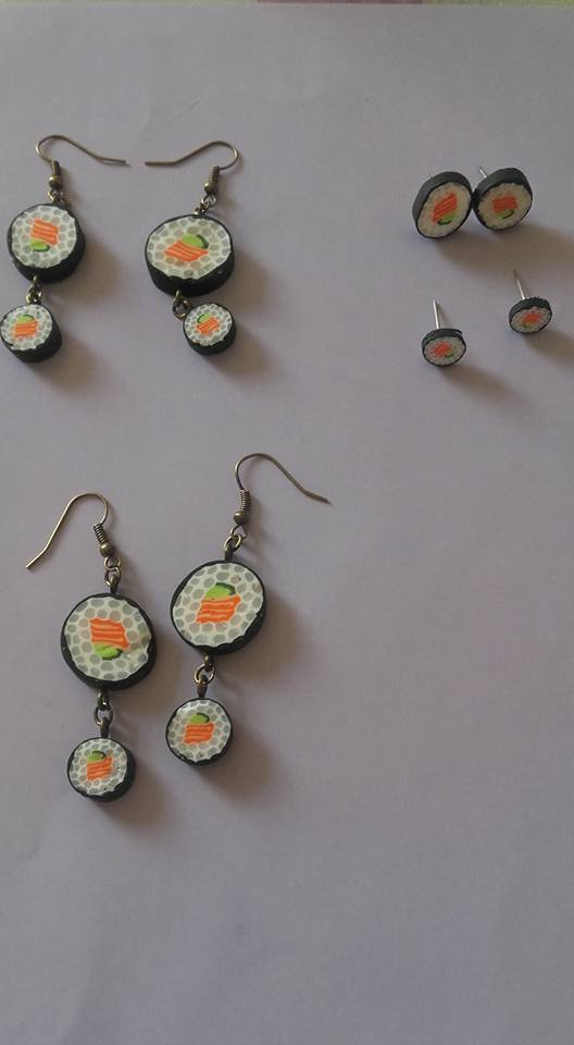 sushi (a vendre)