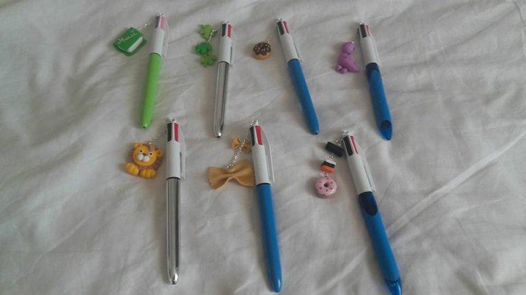 cadre, boite, porte clés, cuillère, stylo (a vendre)