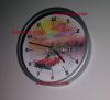Ma nouvelle horloge!