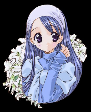 special bleu