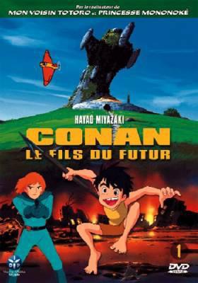 Conan , fils du futur