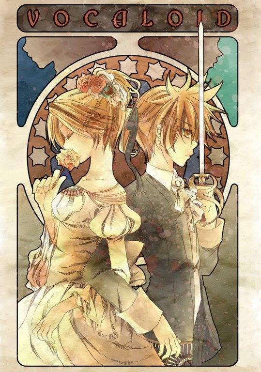 Len & Rin