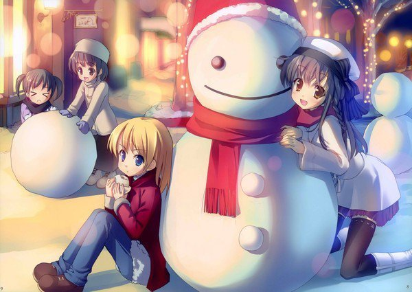 1er decembre !