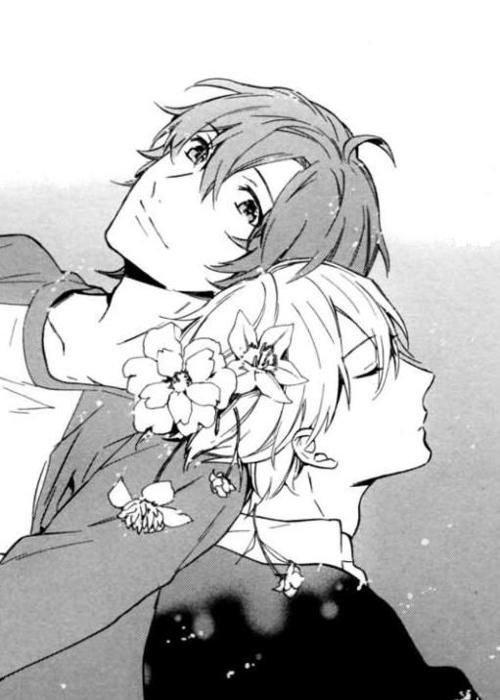 Seul la fleur sait