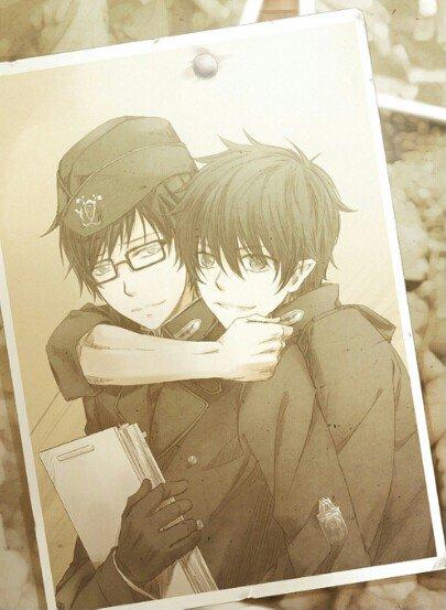 Anime <3 Love <3