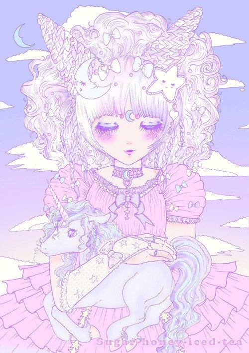 ♦ I'm a unicorn ♦