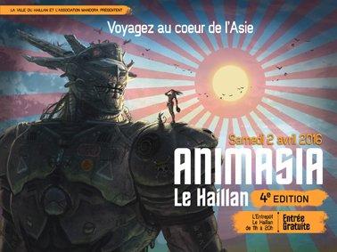 Animasia 2016