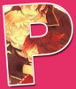 Anime en P