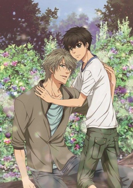 Super Lovers saison 2