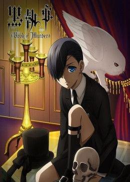 Black Butler : Book of Murder